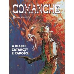 COMANCHE tom 9 A diabeł...