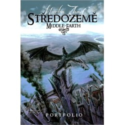 STREDOZEME MIDDLE-EARTH...