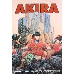 AKIRA Katsuhiro Otomo...