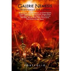 GALERIE NEMESIS Portfolio