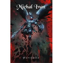 MICHAL IVAN Portfolio