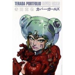 TERADA COVER GIRLS Katsuya...