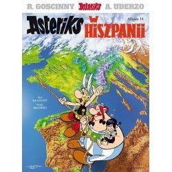 ASTERIKS tom 14 Asteriks w...
