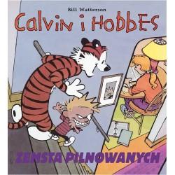 CALVIN I HOBBES tom 5