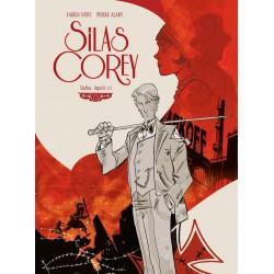 SILAS COREY tom 1 Siatka...