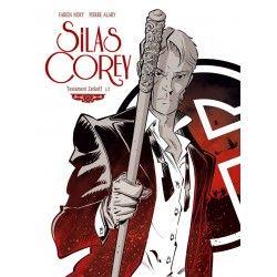 SILAS COREY tom 3 Testament...
