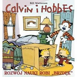 CALVIN I HOBBES tom 6