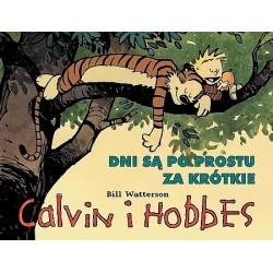 CALVIN I HOBBES tom 8