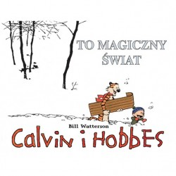 CALVIN I HOBBES tom 9
