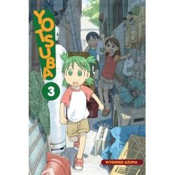 YOTSUBA tom 3