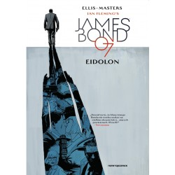 JAMES BOND tom 2 Eidolon