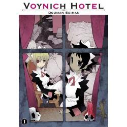 VOYNICH HOTEL tom 1
