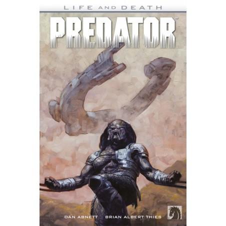 LIFE AND DEATH tom 1 Predator