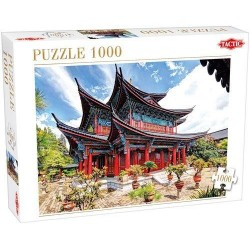 PUZZLE  Dayan Old Town 1000