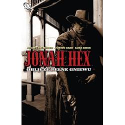 JONAH HEX tom 1 Oblicze...