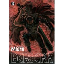 BERSERK tom 19