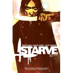 STARVE tom 1