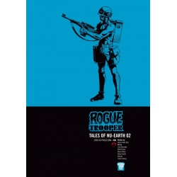 ROGUE TROOPER Tales of...