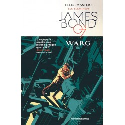 JAMES BOND tom 1 Warg