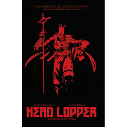 HEAD LOPPER tom 2...