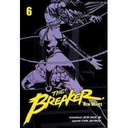 THE BREAKER NEW WAVES tom 6