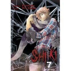 SHIKI tom 7