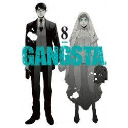 GANGSTA tom 8