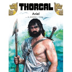 THORGAL tom 36 Aniel...