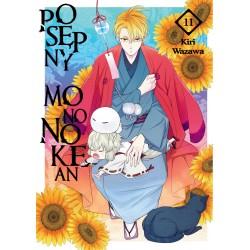 POSĘPNY MONONOKEAN tom 11