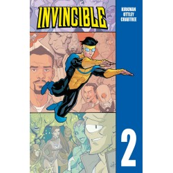 INVINCIBLE tom 2