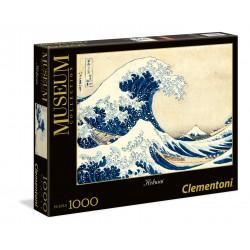 PUZZLE Hokusai 1000 elementów