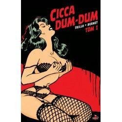 CICCA DUM DUM tom 1