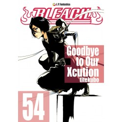 BLEACH tom 54