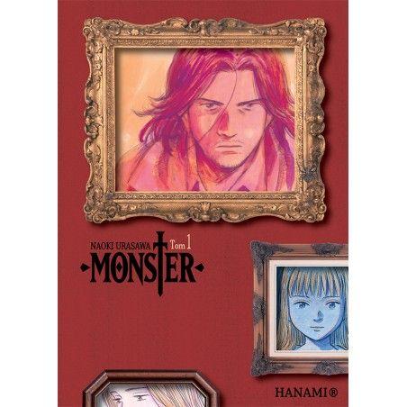 MONSTER tom 1