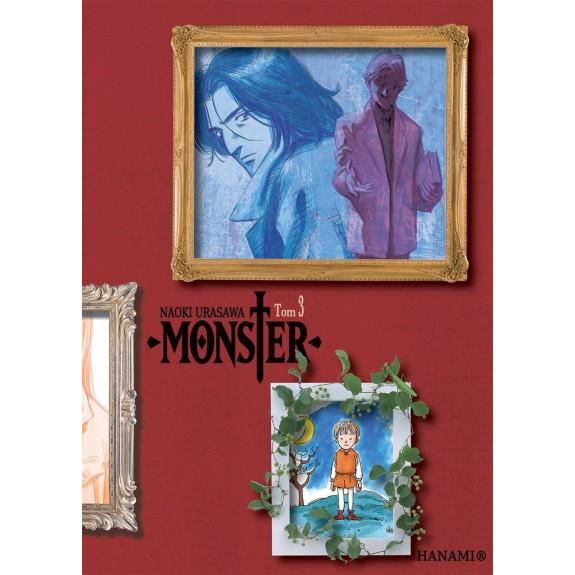 MONSTER tom 3