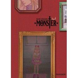 MONSTER tom 4