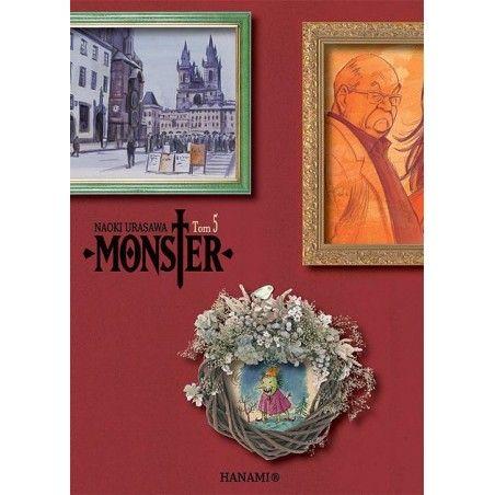 MONSTER tom 5
