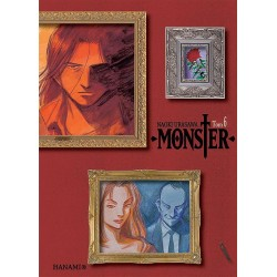 MONSTER tom 6