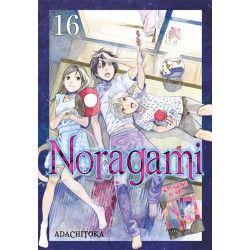 NORAGAMI tom 16
