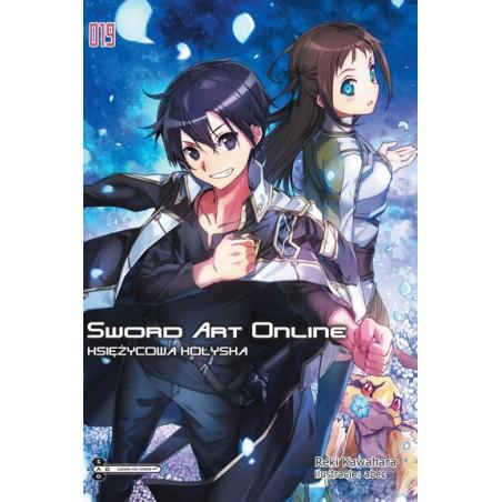 SWORD ART ONLINE tom 19