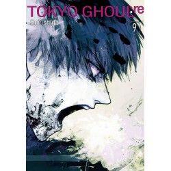 TOKYO GHOUL :Re tom 9