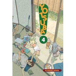 YOTSUBA tom 4