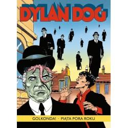 DYLAN DOG Golkonda! / Piąta...