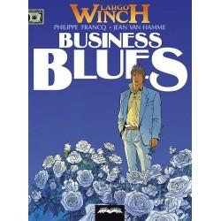 LARGO WINCH tom 4 Business...