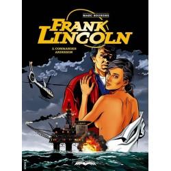 FRANK LINCOLN tom 2...