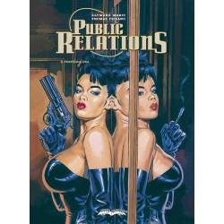 PUBLIC RELATIONS tom 2...