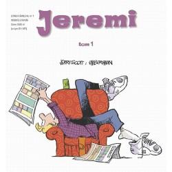 STREFA ŚMIECHU tom 1 Jeremi...