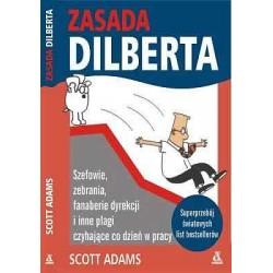 DILBERT Zasady Dilberta