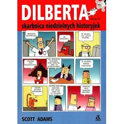DILBERT Dilberta skarbnica...