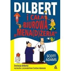 DILBERT Dilbert i cała...